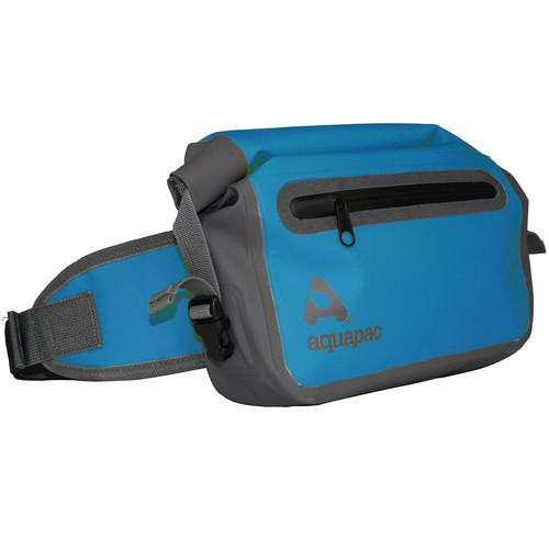 Aquapac TrailProof 3L Waist Pack (Blue)