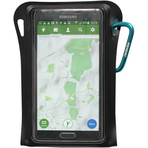 Aquapac TrailProof Phone Case for iPhone 6 Plus & Similar (Black)