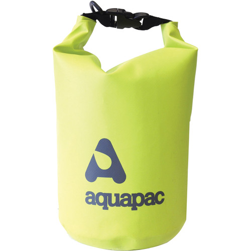 Aquapac 7L TrailProof Drybag (Acid Green)