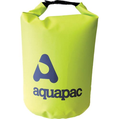 Aquapac 15L TrailProof Drybag (Acid Green)