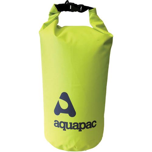 Aquapac 25L TrailProof Drybag (Acid Green)