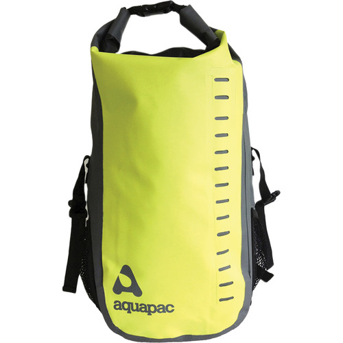 Aquapac 28L Toccoa Daysack (Green & Gray)