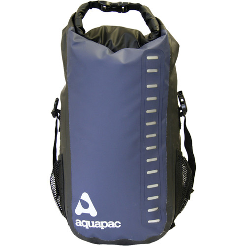 Aquapac 28L Toccoa Daysack (Blue & Black)