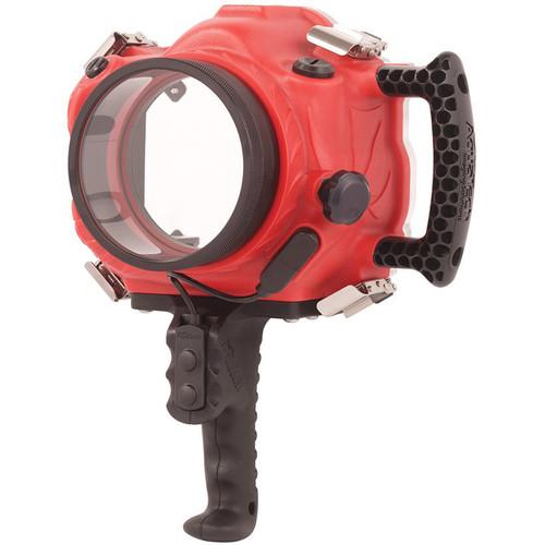 AquaTech BASE Water Housing for Canon, Nikon, or Sony DSLR