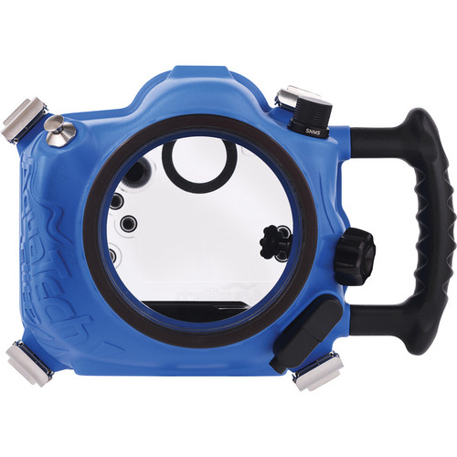 AquaTech Elite 5DII Underwater Sport Housing for Canon 5D Mk II DSLR