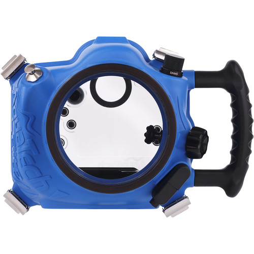 AquaTech Elite A7 Series I Underwater Sport Housing for Sony Alpha a7R or a7S