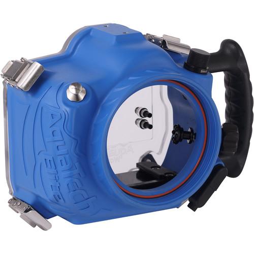 AquaTech Elite 5D4 Camera Water Housing for Canon 5D Mark IV