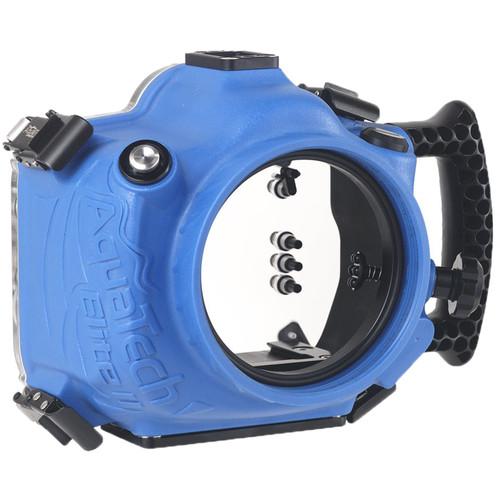 AquaTech Elite II 5D4 Underwater Camera Housing for Canon 5D Mark IV