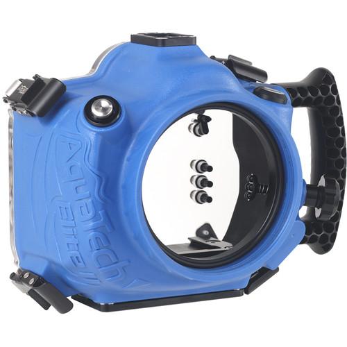 AquaTech Elite II Z7/Z6 Underwater Camera Housing for Nikon Z7 and Z6
