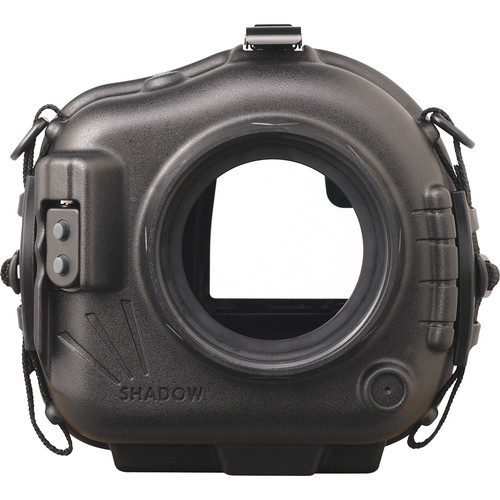 AquaTech Sound Blimp Shadow D4 for Nikon D4 Digital Camera