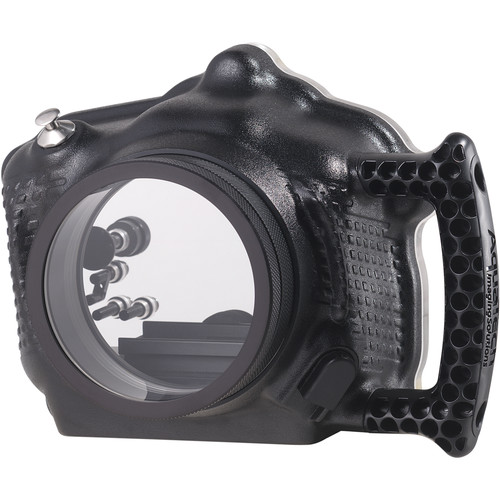 AquaTech ATB A6500 Water Housing Kit for Sony Alpha a6500 or a6300 with LP-5 Flat Lens Port