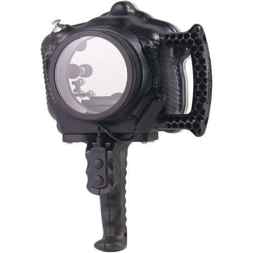 AquaTech ATB XT2 Camera Water Housing for Fujifilm X-T2