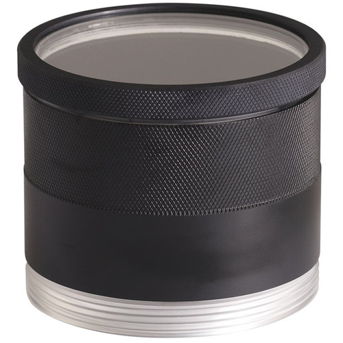 AquaTech P-130 Lens Port Extension for Canon 16-35mm F/2.8 III L and Nikon 16-35mm F/4