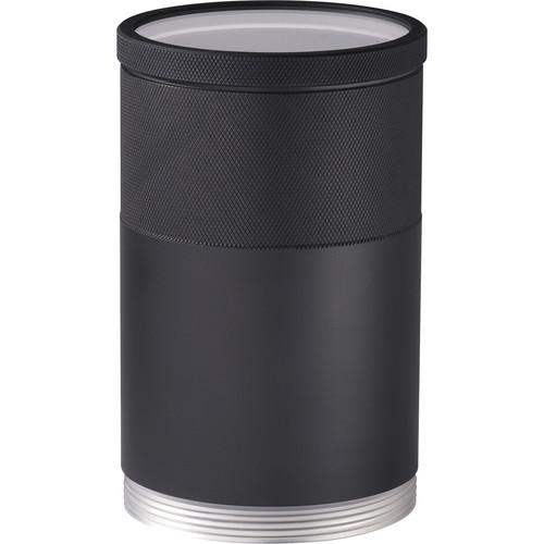 AquaTech P-Series P-190 Flat Port for Canon & Nikon Telephoto Zoom Lenses