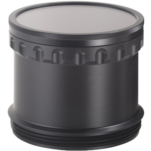 AquaTech P-120 Lens Port for Canon 16-35mm f/2.8 L II and f/4 IS Lenses