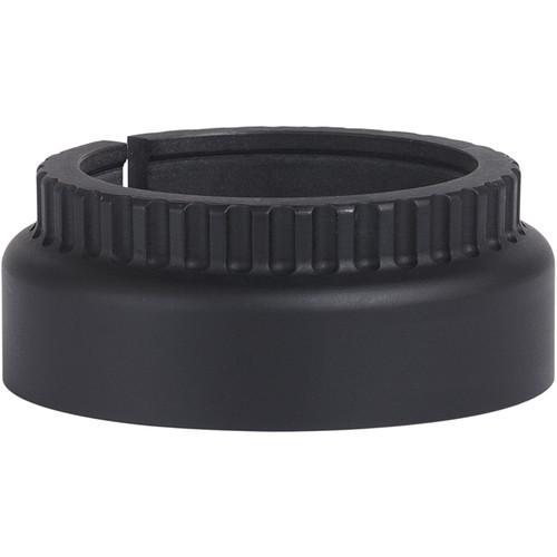 AquaTech 10903 CZ 24-70mm Zoom Gear for Delphin or Elite Sport Housing Lens Port