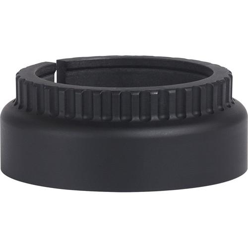 AquaTech 10950 NZ 14-24mm Zoom Gear for Delphin or Elite Sport Housing Lens Port