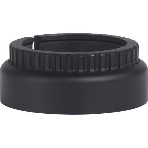 AquaTech 10991 PZ 12-35mm Zoom Gear for Delphin or Elite Sport Housing Lens Port