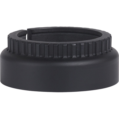 AquaTech 10991 PZ 12-35mm Zoom Gear for Delphin or Elite Sport Housing Lens Port