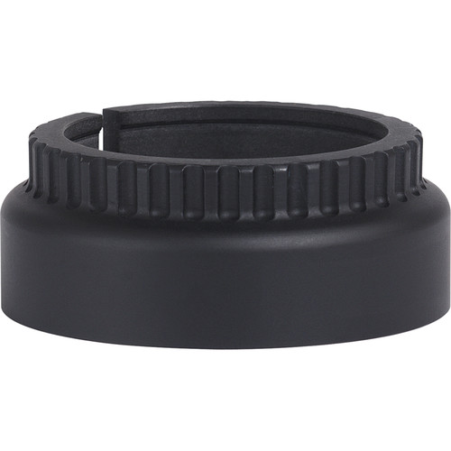AquaTech 10992 PZ 35-100mm Zoom Gear for Delphin or Elite Sport Housing Lens Port