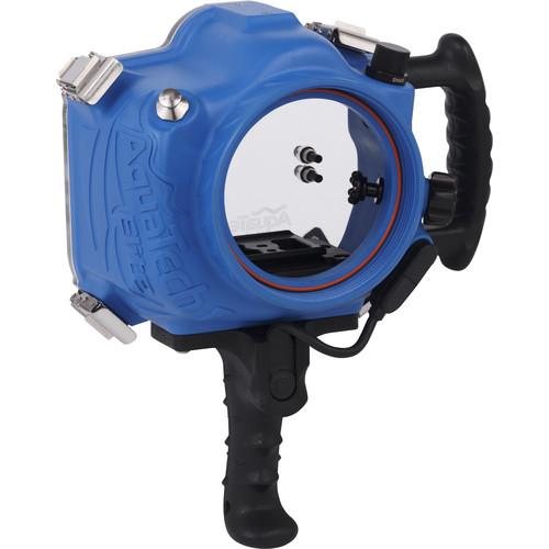 AquaTech Pistol Grip Trigger System for Sport Housings for FUJIFILM Cameras