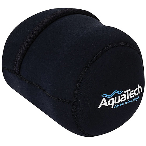 AquaTech Lens Port & Tube Protector (Medium)