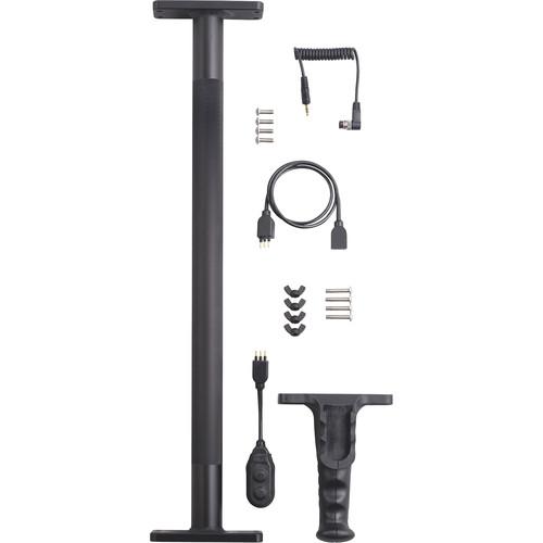 AquaTech Pole Shutter Extension Kit for Sport Housings for Nikon D4s, D4, D810, and D800