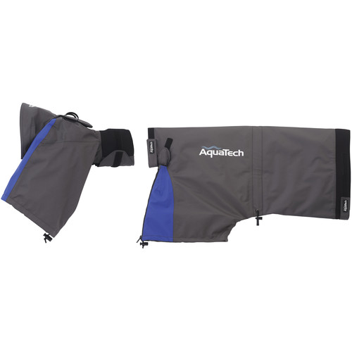 AquaTech All Weather Shield (Large, Gray)
