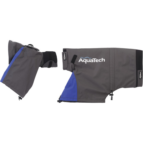 AquaTech All Weather Shield (Medium, Gray)