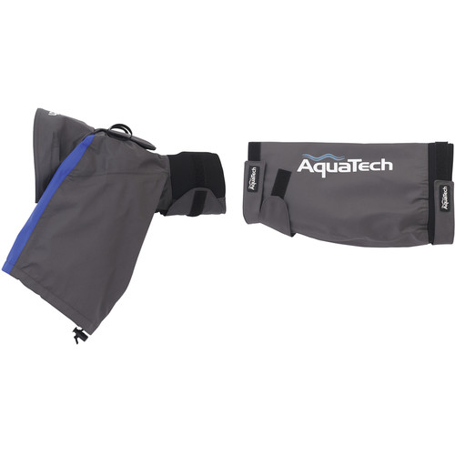 AquaTech All Weather Shield (Small, Gray)