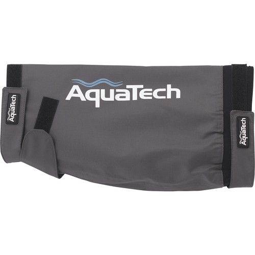 AquaTech All Weather Shield Telephoto Extension (Small, Gray)