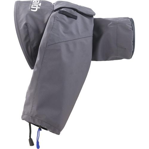 AquaTech SSRC Small Sport Shield Rain Cover (Gray)