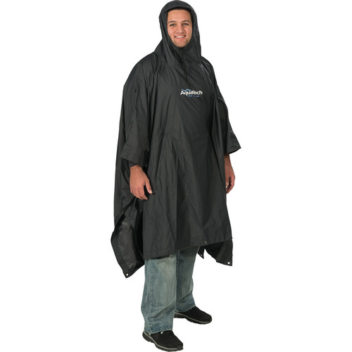 AquaTech Oli Cape Rain Cover