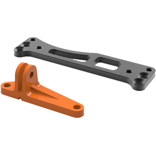 AquaTech AxisGO 7/8 Action Mounting Kit