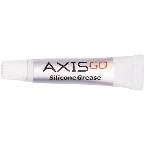 AquaTech Replacement Grease Tube for O-Ring on AxisGO Water Housing