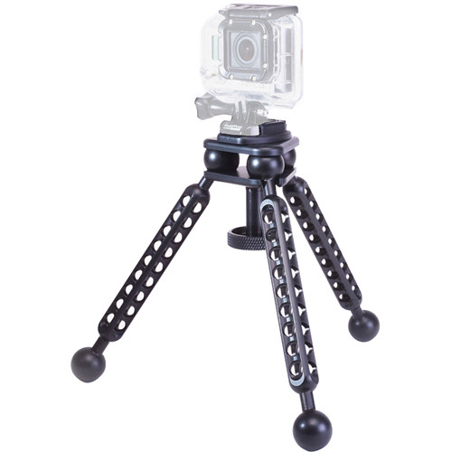 Aquatica Underwater Action Tripod for GoPro and Other Compact Cameras