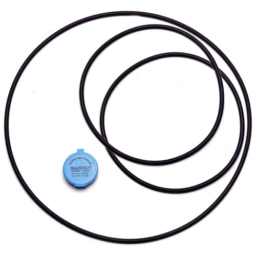 Aquatica O-Ring Maintenance Kit for the A7D Mk II Underwater Housing