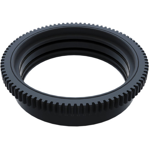 Aquatica 19001 Zoom Gear for Canon 8-15mm f/4L Fisheye USM in Lens Port on Underwater Housing