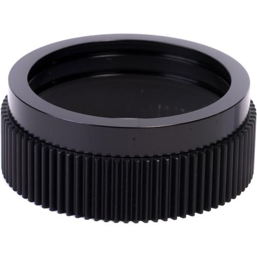 Aquatica 19007 Zoom Gear for Nikon 18-35mm f/3.5-4.5 G ED in Lens Port on Underwater Housing