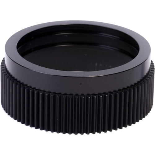 Aquatica 19007 Zoom Gear for Nikon 18-35mm f/3.5-4.5 G ED in Lens Port on Underwater Housing