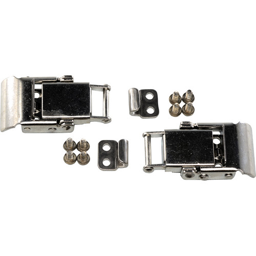 Aquatica 2 Replacement Closing Latches with Installation Hardware for Underwater DSLR Housing