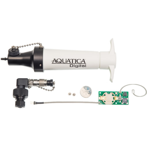 Aquatica SURVEYOR Vacuum Circuitry Kit for AD800 Underwater Housing
