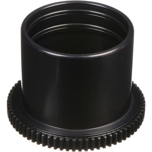 Aquatica 30509 Focus Gear for Olympus M. Zuiko ED 60mm f/2.8 Macro Lens in Port on Micro 4/3 Underwater Housing