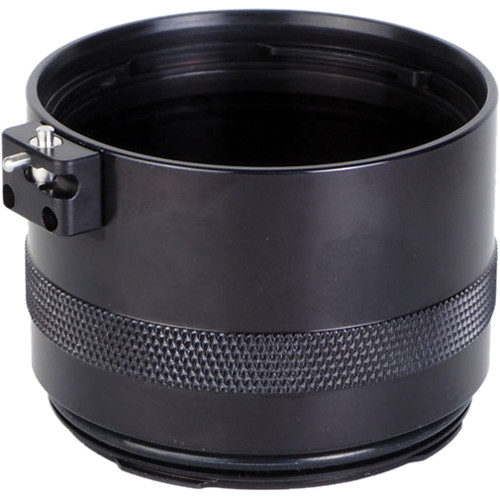 Aquatica 30602 58mm Port Extension Ring for Select Olympus Micro Four Thirds Lenses