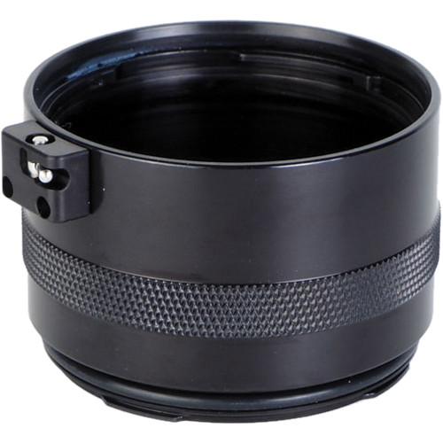 Aquatica 30604 52mm Port Extension Ring for Select Olympus Micro Four Thirds Lenses