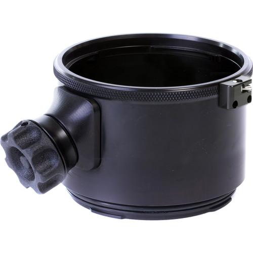 "Aquatica Lens Port Extension Ring with Focus Knob for DSLR Housings (3.5"")"
