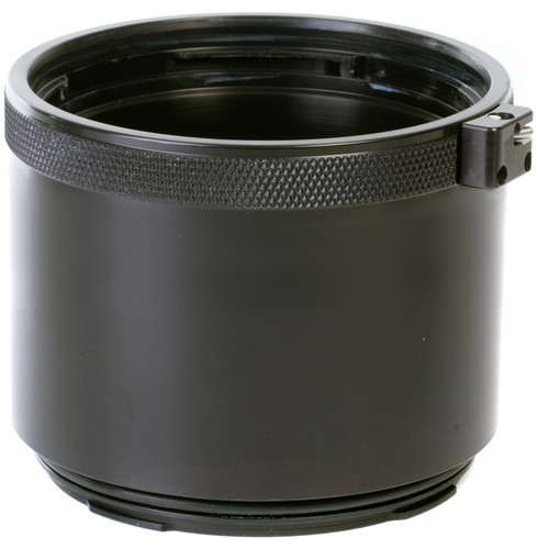 Aquatica Port Extension for Canon EF 17-40mm f/4L Lens with Metabones Adapter