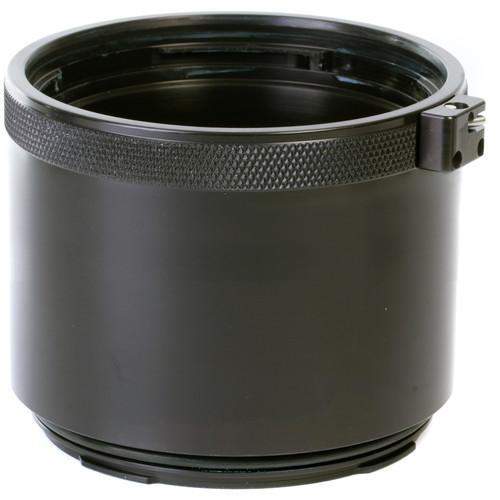 Aquatica Port Extension for Canon EF 17-40mm f/4L Lens with Metabones Adapter