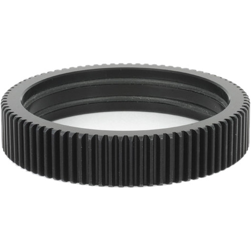 Aquatica 48702 Focus Gear for Canon 15mm f/2.8 Fisheye AF Lens in Port on Housing