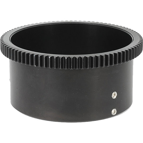 Aquatica 48771 Focus Gear for Canon 14mm f/2.8 USM Type II Lens in Port on Underwater Housing